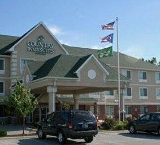 Country Inn & Suites by Radisson Lima OH