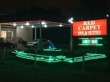 Red Carpet Inn & Suites Lima