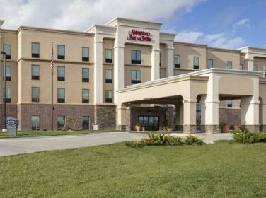 Hampton Inn and Suites - Lincoln Northeast