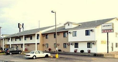 Luxury Inn & Suites Lincoln