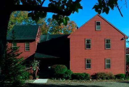 Tollgate Hill Inn and Restaurant