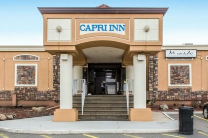 Rodeway Capri Inn