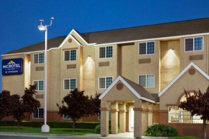 Microtel Inn & Suites Lodi
