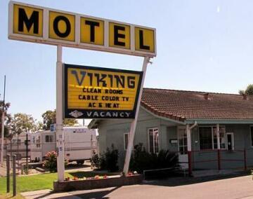 Viking Motel Lodi