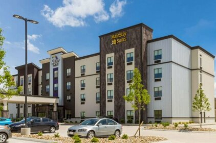 MainStay Suites Logan Ohio-Hocking Hills