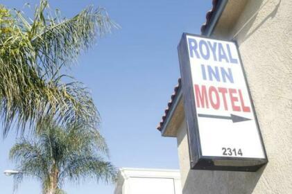 Royal Inn Lomita