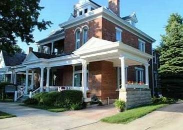 Alexandra's Bed and Breakfast
