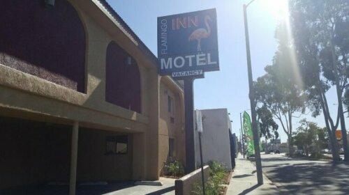 Flamingo Inn Long Beach
