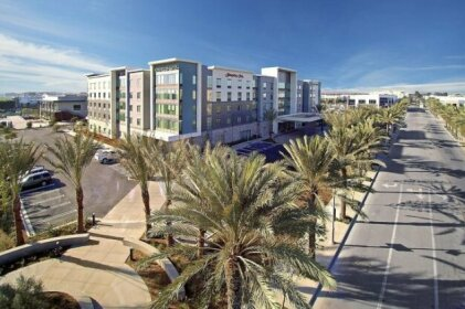Hampton Inn Long Beach Airport Ca