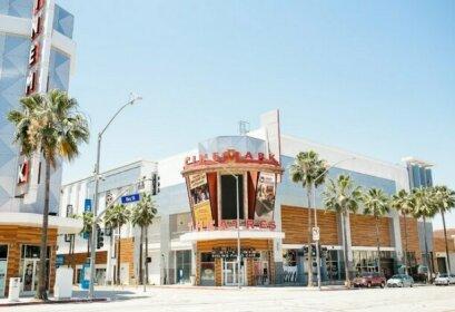 Holiday Inn Long Beach-Downtown Area