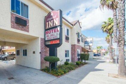 Hyland Inn Long Beach
