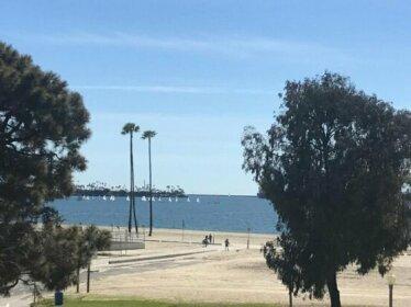 Ocean air Belmont shore
