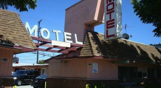 Searle Motel
