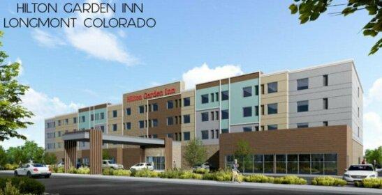 Hilton Garden Inn Longmont Co