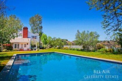 1074 - Bel Air Celebrity Estate