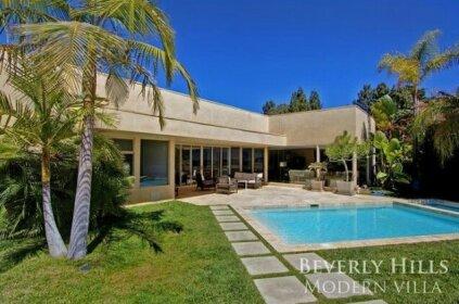1099 - Beverly Hills Modern Compound