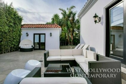 1105 - West Hollywood Contemporary
