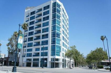 90210 @ Blu Beverly Hills Apartments