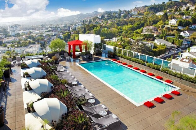 Andaz West Hollywood-a concept by Hyatt- Photo2