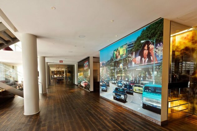 Andaz West Hollywood-a concept by Hyatt - Photo3