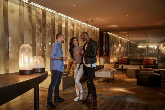 Andaz West Hollywood-a concept by Hyatt- Photo4