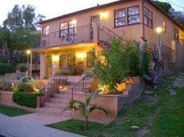 Baxter 5 Apartments Los Angeles