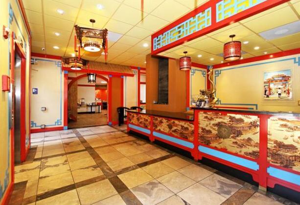 Best Western Plus Dragon Gate Inn- Photo4