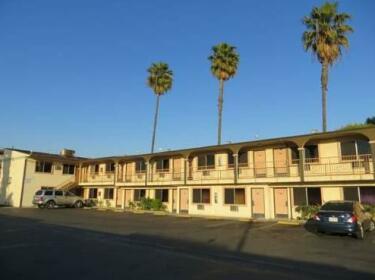 Broadway Motel Los Angeles