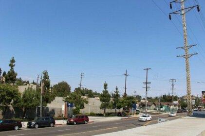 Budget Inn Boyle Heights Los Angeles