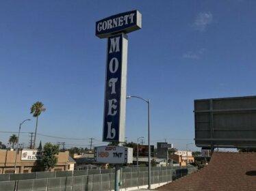 Cornett Motel