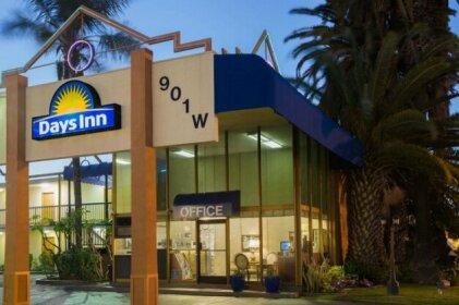 Days Inn by Wyndham Los Angeles LAX Venice Bch Marina Del Ray