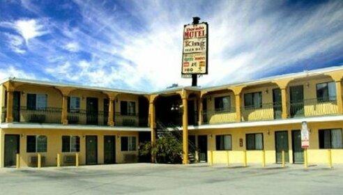 El Dorado Motel Los Angeles