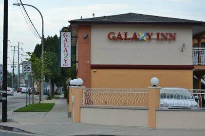 Galaxy Inn Los Angeles