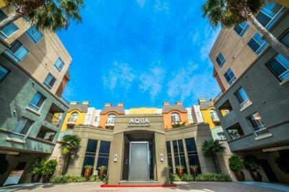 Ginosi Marina Del Rey Apartel