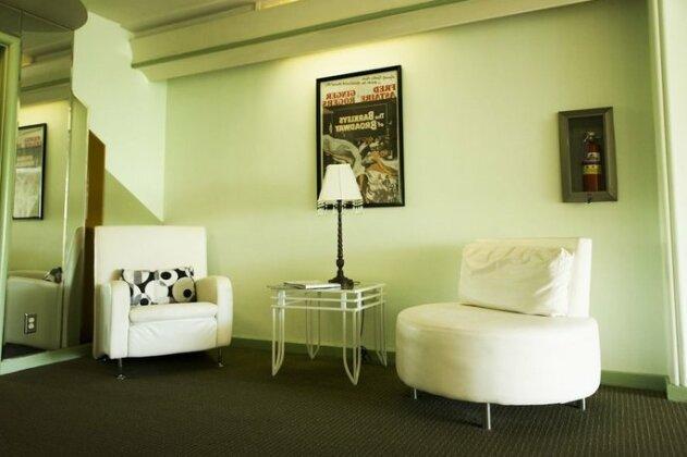 Hollywood Celebrity Hotel- Photo3