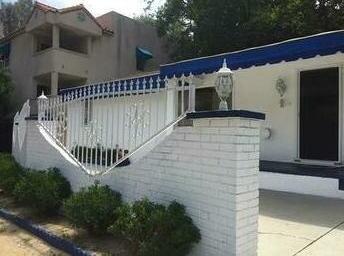 Hollywood Hills 2bd