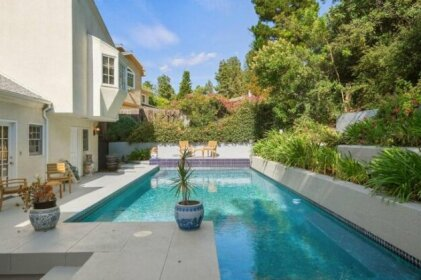 Hollywood Hills Upscale 6bd/5 5ba