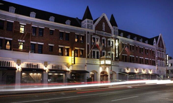Hollywood Historic Hotel- Photo2