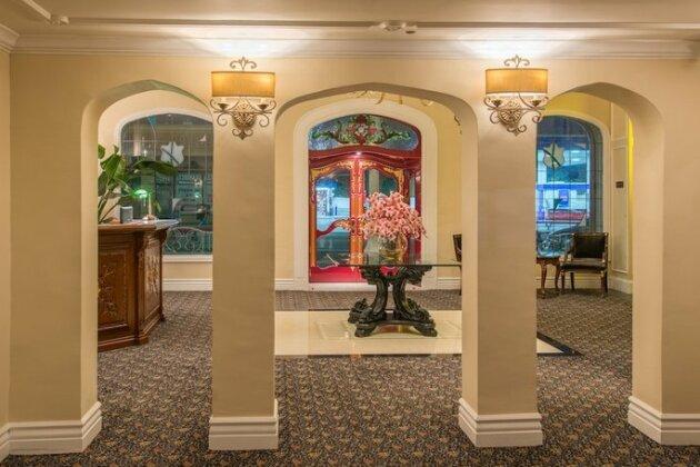 Hollywood Historic Hotel- Photo3