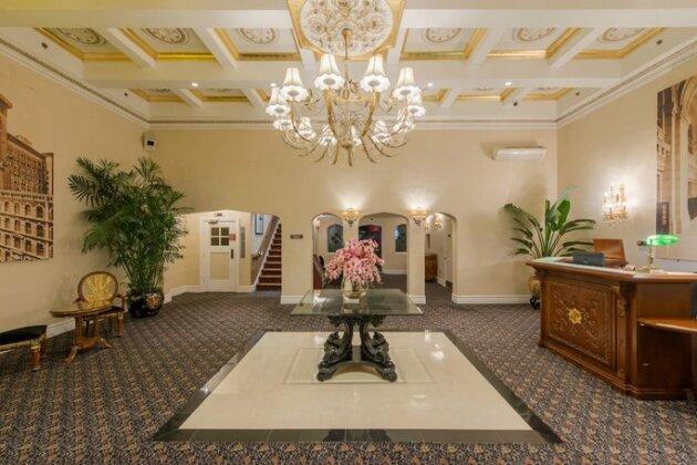 Hollywood Historic Hotel- Photo4