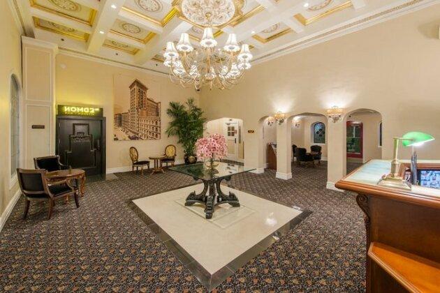 Hollywood Historic Hotel- Photo5