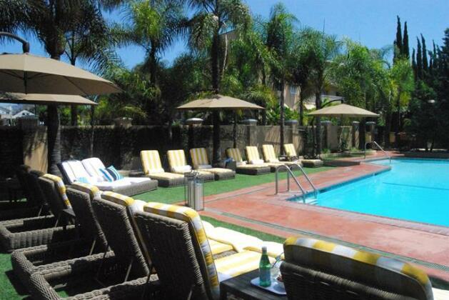 Hollywood Hotel Los Angeles- Photo2