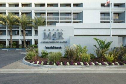 Hotel MDR Marina del Rey A DoubleTree by Hilton
