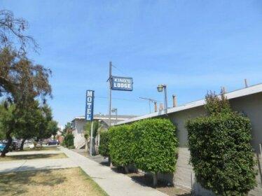 King's Lodge Motel Los Angeles