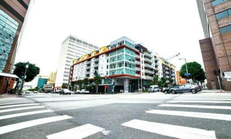 LA Central Apartel