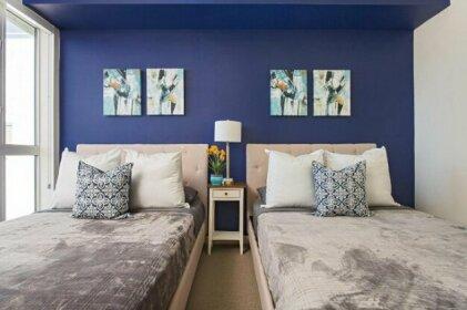 LA Paradise Retreat Suites