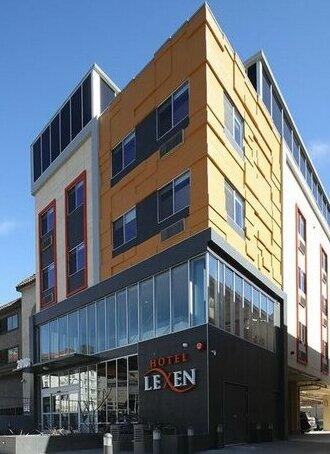 Lexen Hotel - Hollywood