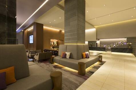 Loews Hollywood Hotel- Photo2