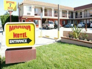 Marina 7 Motel