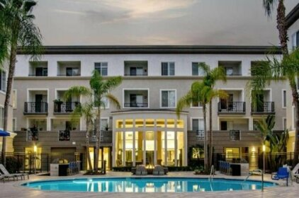Marina Del Rey's Grand 2/2 Suite Pool View
